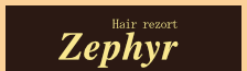 Hairresort zephyr